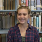 Kit Archer, Library Assistant