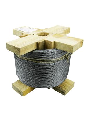 Câbles de limiteur