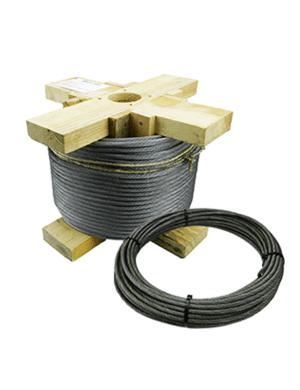 Câbles de traction