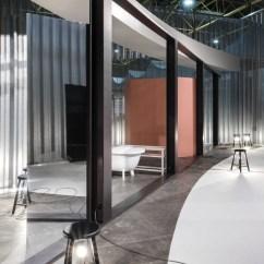 Chair Mesh Stool Massage Pad Solo House By Office Kersten Geers David Van Severen – Tlmagazine
