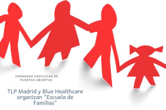 Arrancamos Escuela de- Familias - TLP madrid _ ayuda tlp
