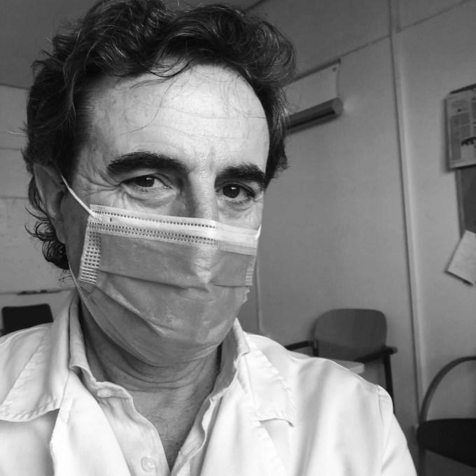 El- Hospital- de- Día- y- las- consultas- de-TLP- y- de-TCA- del- Hospital- Clínico- San- Carlos- de- Madrid- reinician- su- actividad- presencial- tras- el- confinamiento