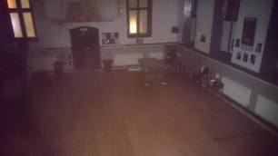 Main Hall night vision cam