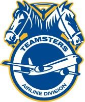 Teamsters Airline logo