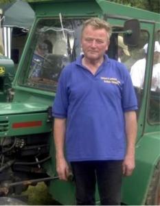 Dieter Poltsch