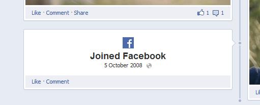 Bye bye Facebook, you've changed! (1/5)