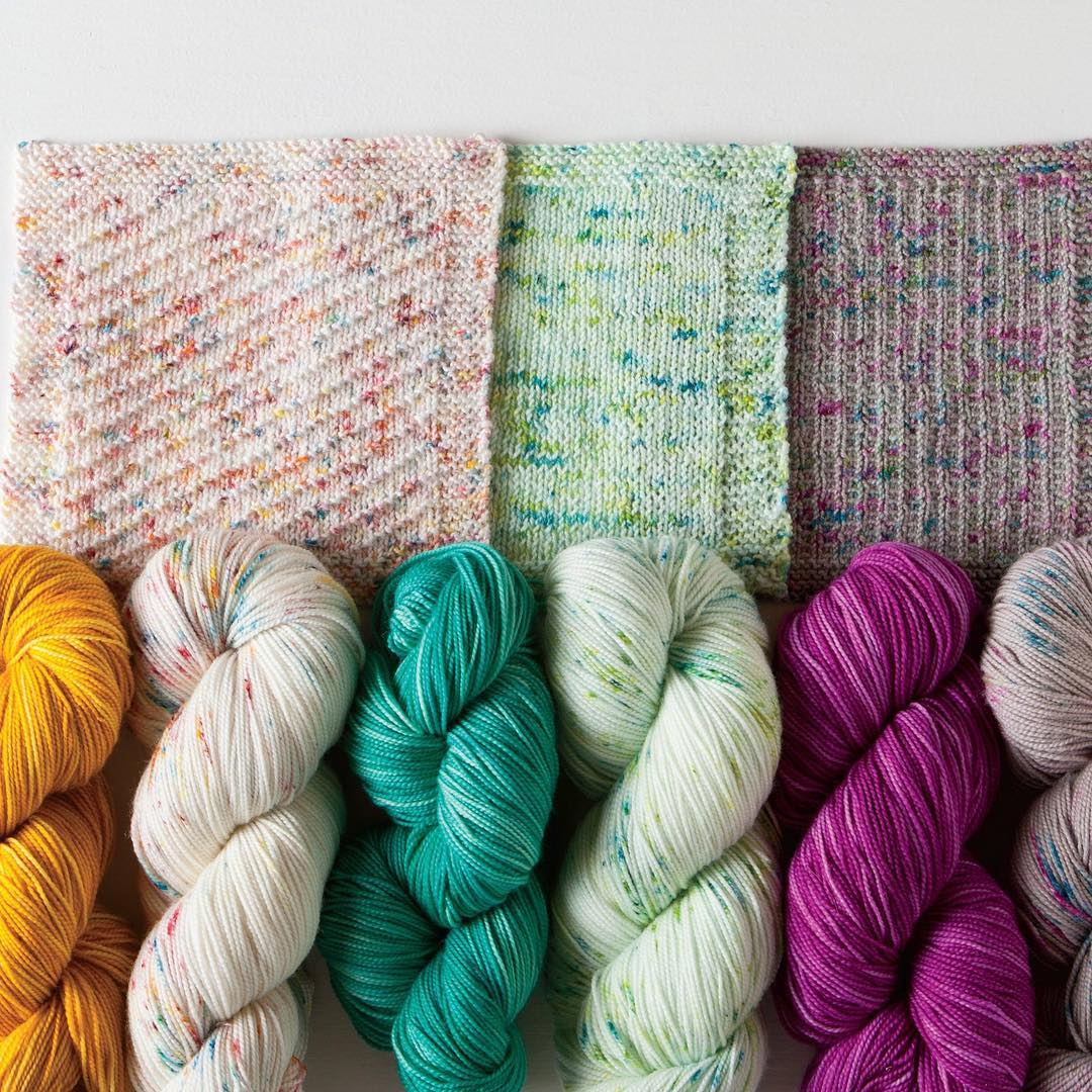 Knit Picks summer sale - 1200 yarns up to 50% off lace fingering sport aran worsted DK bulky jumbo yarns on sale through July