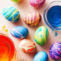 Count Down to Easter Day 3 – Games, Cinnabunnies and eggs