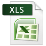 xls файл кросс таблица