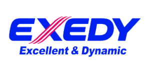 EXEDY logo page