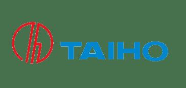 TAIHO logo page