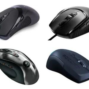 Myszki, klawiatury i kontrolery