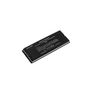 "Bateria akumulator Green Cell do laptopa Apple Macbook 13"" A1181 A1185 Czarna 10.8V GDAŃSK"