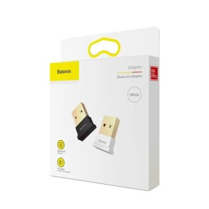 Adapter USB Bluetooth do PC Baseus CZARNY