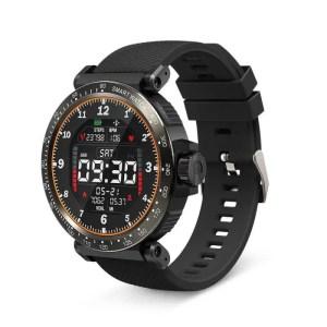 Smartwatch BlitzWolf BW-AT1 Bluetooth 5.0 CZARNY