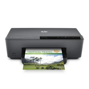 Zapraszamy po - HP OfficeJet Pro 6230 drukarka na lata.