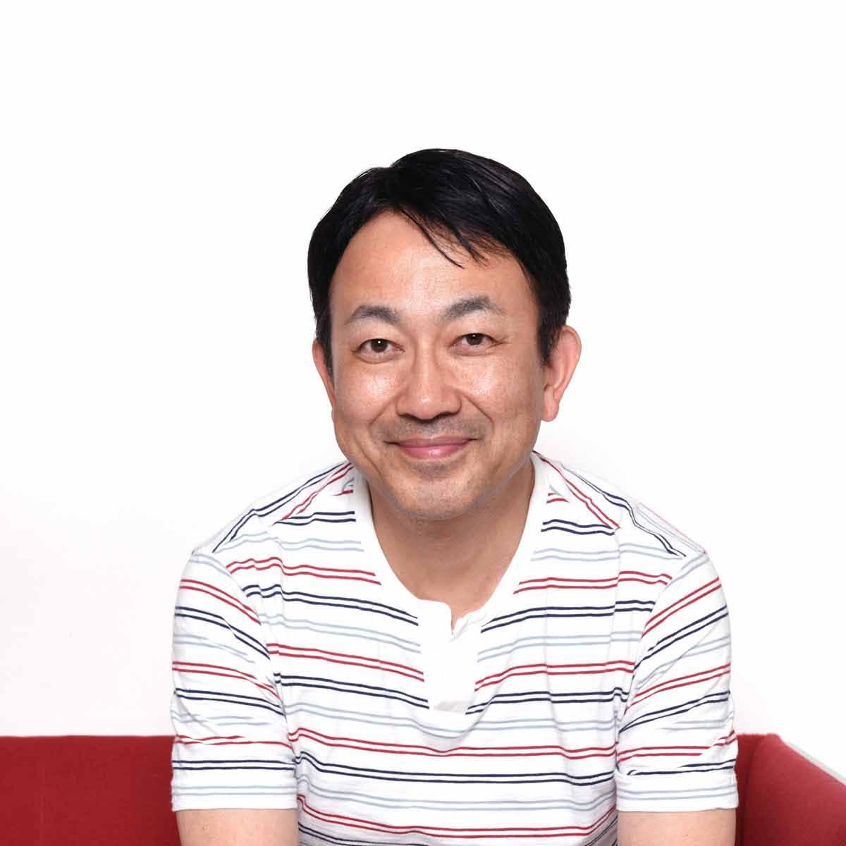 関 俊彥 – 東京聲優アカデミー