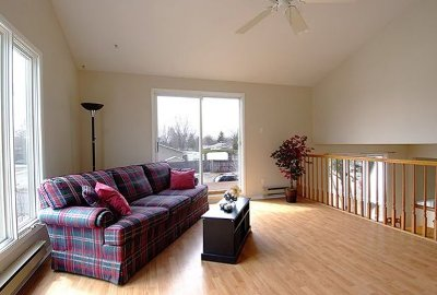 the livingroom  after