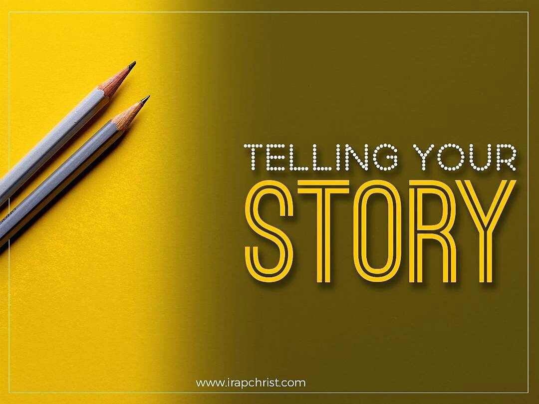 Telling Your Story In Your Music By Jammieespeaks The