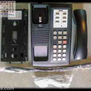 Avaya Partner 6 Series 1 Black Phone