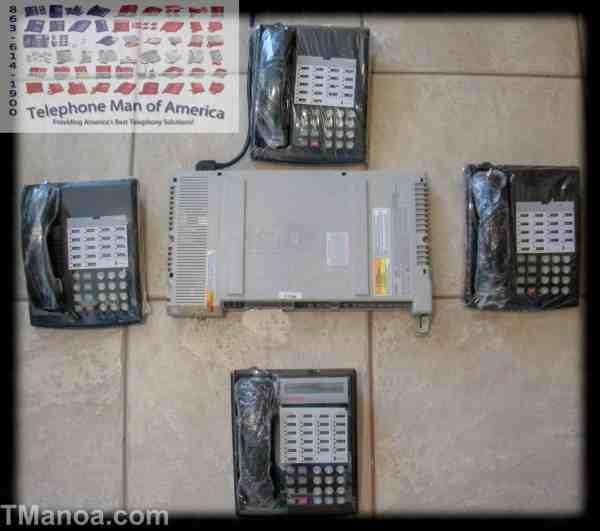 Avaya Partner ACS Phone System