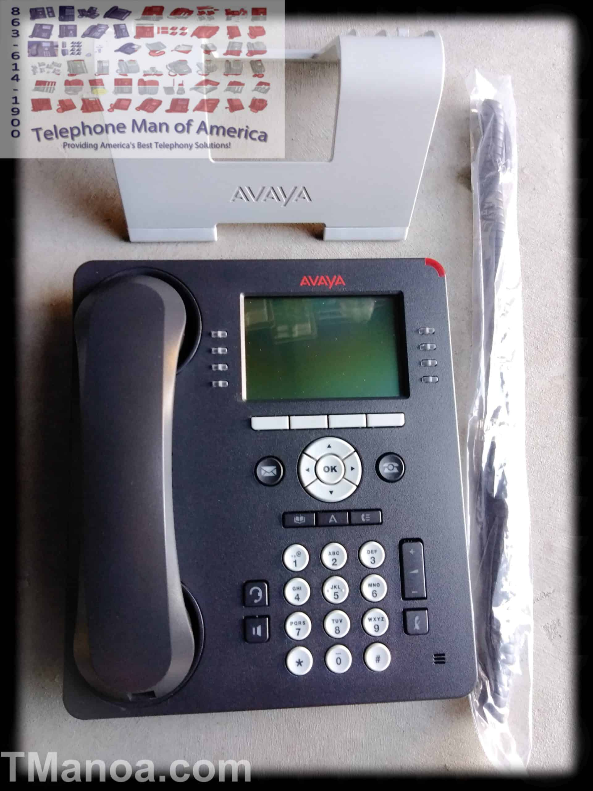 Avaya 9608 Global Icon