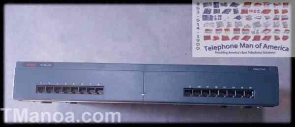 Avaya IP Office 500 Analog Trunk Module 16 ATM16 700449473