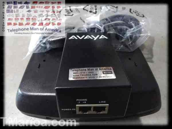 Avaya 1151B1 Power Supply 700227242