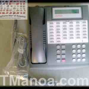 Avaya Partner 34D Series 1 Gray Phone 107320749