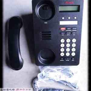 Avaya 1403 English Text Phone 700469927