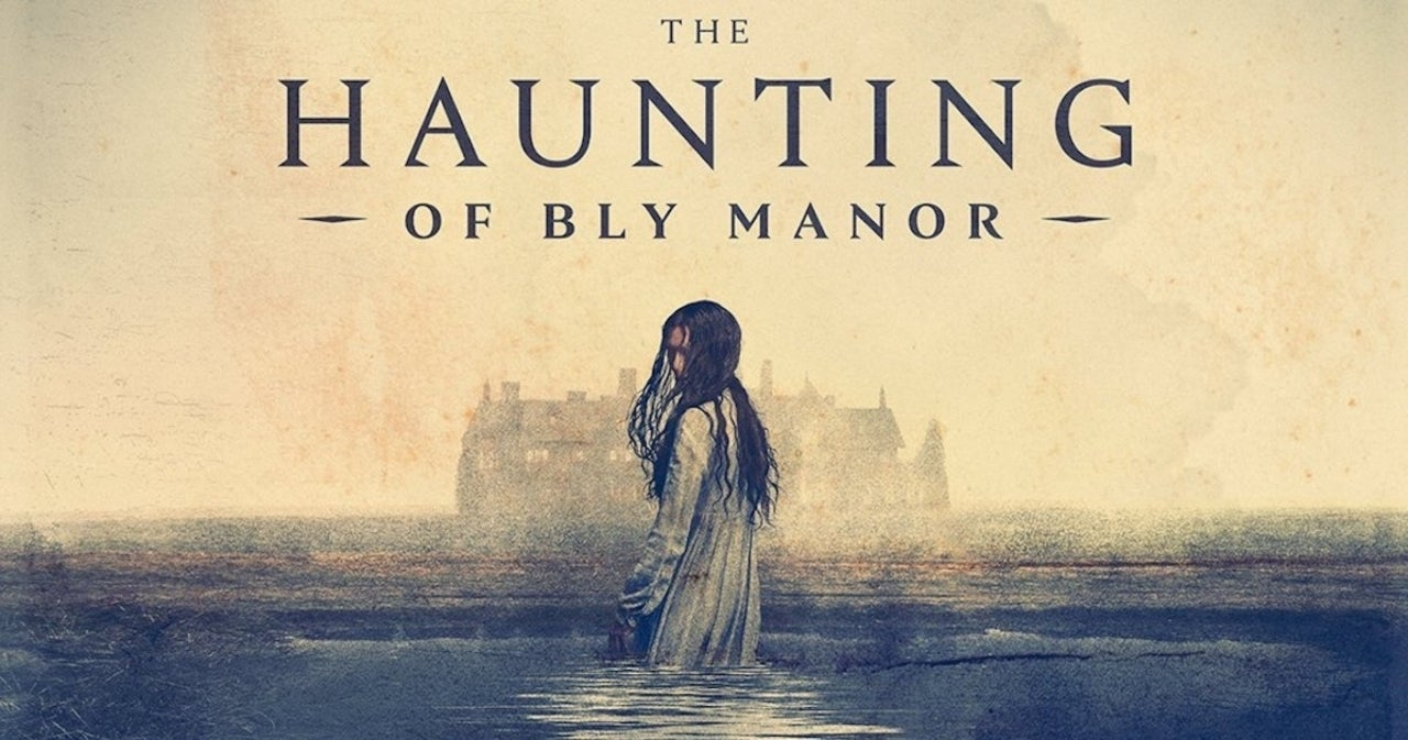 The Haunting of Bly Manor tv poster