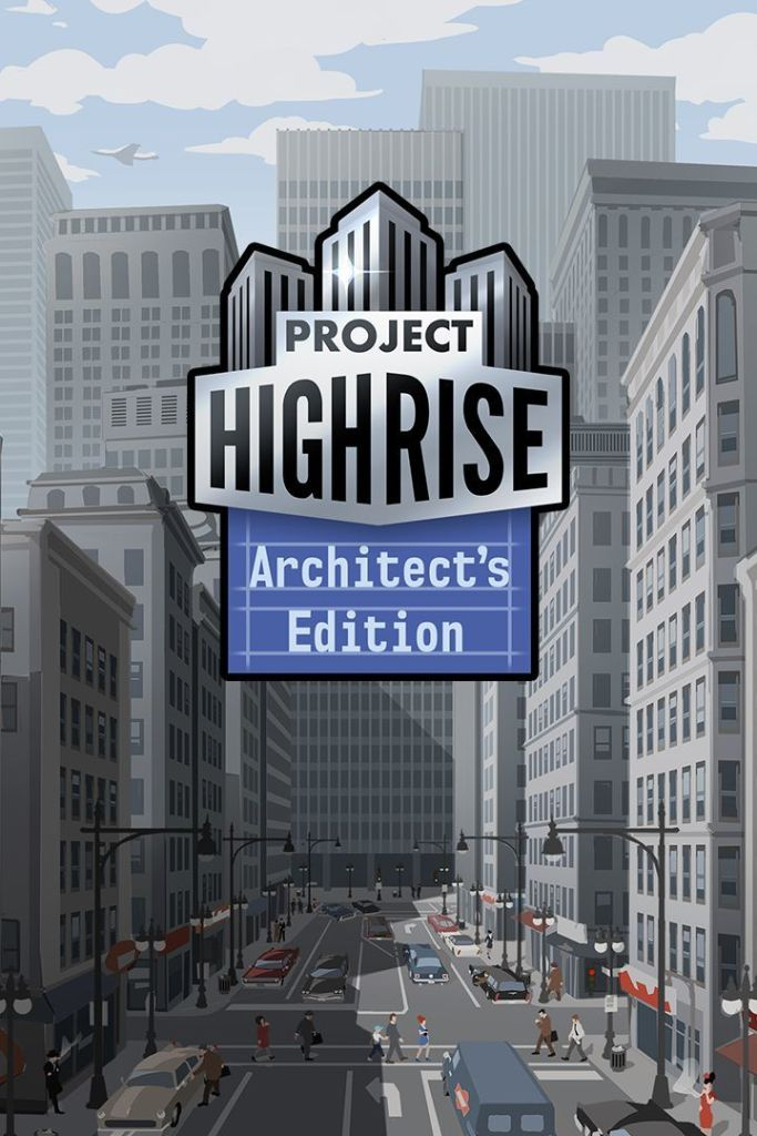 Project Highrise Game