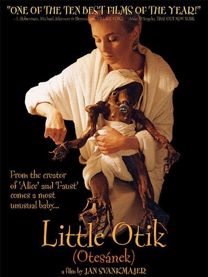 Little Otik Movie