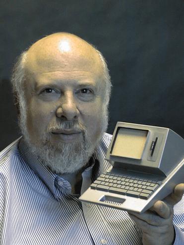 Jef Raskin Macintosh