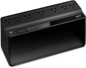 10 Useful Amazon Products: APC UPS Battery Backup