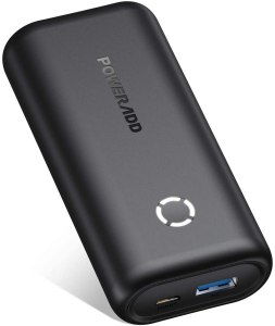 10 Useful Amazon Products: POWERADD Power Bank