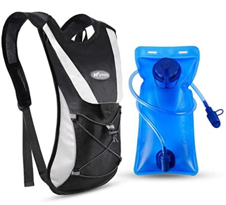 KUYOU Hydration Pack Summertime Product