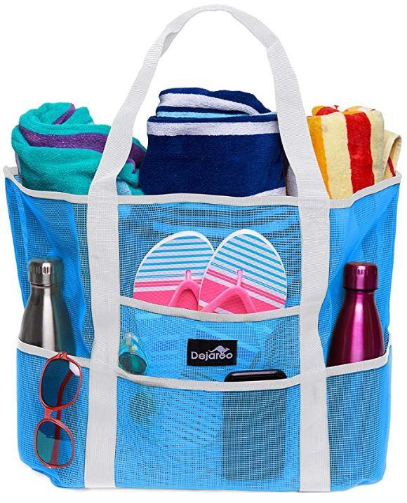 Dejaroo Mesh Bag Summertime Product