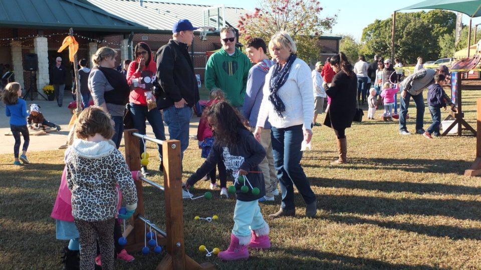 Backyard Bash, The Montessori Academy of Arlington, Private School Arlington TX