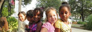 Early Childhood Field Trip, Montessori Private School, Arlington TX