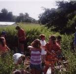 The Montessori Academy of Arlington, Private School, Arlington, TX, Outdoor Classroom