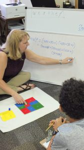 The Teacher, Montessori Private School, Arlington TX