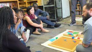 Parent Resources, Montessori Private School, Arlington TX