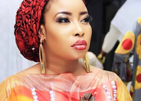Liz Anjonrin Opens Up On Her Relationship With Alaafin Of Oyo, Says She Can't Explain His Love