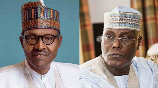Presidential Tribunal: Atiku Told To Forget Appeal, Support Buhari #HAPPY