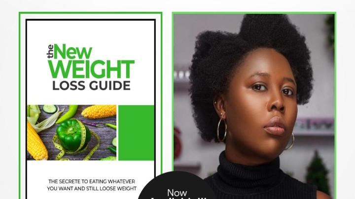 Deola Aina  Best Selling  – The New Weight Loss Guide