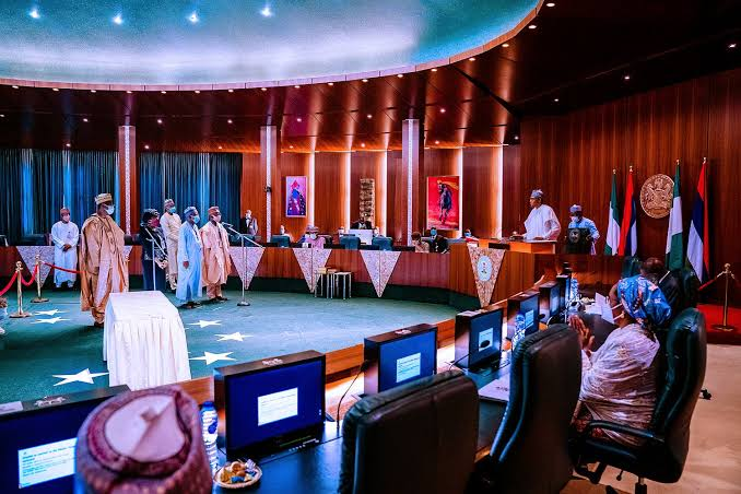 FEC Approves N4.519bn For Printing Of Exam Papers, FCT Roads