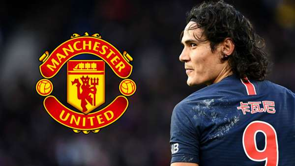Cavani set to earn €11m per season at Old Trafford after Manchester United eclipse Atletico Madrid's offer