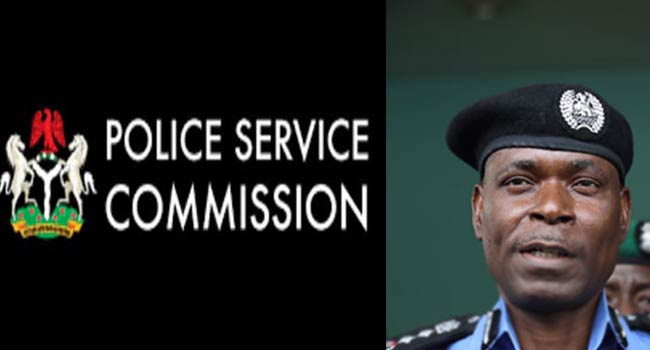Police Service Commission – All Police Men Found Guilty Of The Charges Against Them Will Be Punished