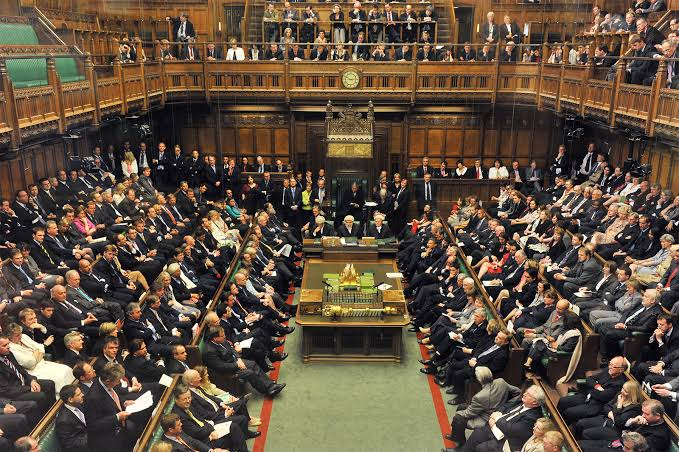 #EndSARS: UK Parliament To Debate Petition Against Nigeria On Monday